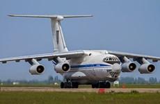 LHQ nghi Ukraine chống lại lệnh cấm vận quốc tế với Nam Sudan