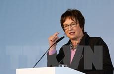 IMF cảnh báo Đức phải hành động để giảm thặng dư thương mại