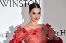 Siêu sao nhạc pop Katy Perry hé lộ về album và chuyến lưu diễn mới