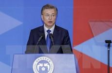 Các hãng ôtô lo lắng trước cam kết của tân Tổng thống Hàn Quốc