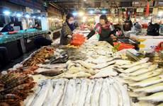 Trung Quốc xuất khẩu cá bẩn cho Brazil ròng rã suốt 2 năm qua