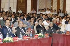 Thủ tướng: Thanh Hóa là một trong những trọng điểm kêu gọi đầu tư