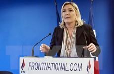[Video] Bà Le Pen tuyên bố tham gia tranh cử vào Hạ viện Pháp