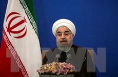 """Iran cáo buộc Mỹ bán vũ khí cho """"những kẻ khủng bố nguy hiểm"""""""