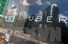 Hàng loạt tài xế taxi Uber tại Hong Kong bị cảnh sát bắt giữ