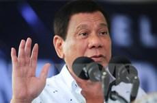 Các tay súng Hồi giáo Maute ở Philippines bắt cóc cả linh mục