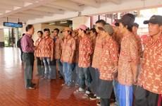 Indonesia trả tự do cho phần lớn ngư dân và 4 tàu cá của Việt Nam