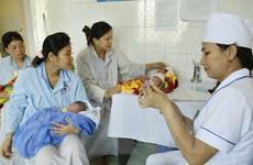 WHO hỗ trợ đắc lực giúp Việt Nam phát triển các chính sách y tế