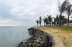Đề xuất các giải pháp bảo vệ bờ biển Hội An một cách bền vững