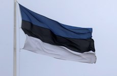 Estonia trục xuất nhân viên ngoại giao Nga, Moskva dọa trả đũa