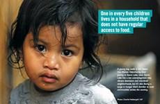 Kỷ lục đau lòng: Tỷ lệ trẻ em bị sát hại ở Mỹ Latinh cao nhất thế giới