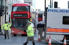 Danh tính 2 đối tượng bị tiêu diệt trong vụ khủng bố tại London