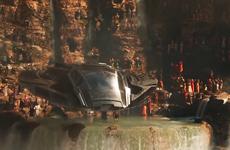 """[Video] Trailer đầu tiên của Hắc báo """"Black Panther"""" ra mắt khán giả"""