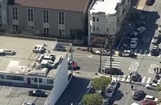[Video] Xả súng kinh hoàng ở Mỹ làm 4 người thiệt mạng