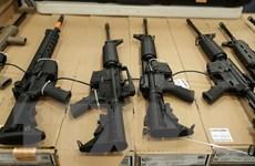 Hạ viện Mỹ kêu gọi Tổng thống Trump bán vũ khí cho Đài Loan