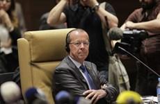 LHQ và Ai Cập chia sẻ quan điểm về cuộc khủng hoảng ở Libya