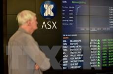 Thị trường chứng khoán châu Á mở đầu tuần mới trong sắc xanh