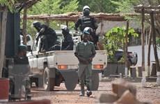 Mali bắt giữ 5 tay súng thực hiện vụ tấn công ở khu nghỉ dưỡng