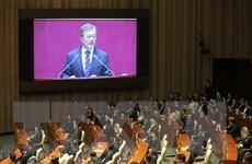 Hàn Quốc thông qua nghị quyết kêu gọi đoàn tụ gia đình ly tán