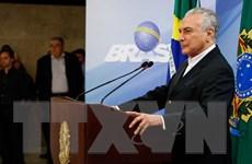 Tổng thống Brazil bị cáo buộc dùng 6 triệu USD quỹ công để tranh cử