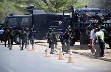 Nigeria: Những thiếu nữ áo đen đeo đầy bom gieo rắc kinh hoàng