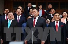 Mông Cổ lần đầu tiên phải tổ chức cuộc bầu cử tổng thống vòng 2