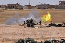 Quân đội Syria giải phóng nhiều khu vực, tiêu diệt hàng chục tay súng