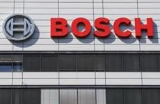 Vụ bê bối khí thải Volkswagen: Đức điều tra 3 nhà quản lý của Bosch