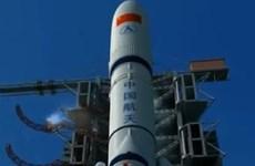 Trung Quốc thất bại trong vụ phóng tên lửa Trường Chinh-5