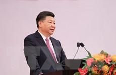 Nga-Trung bắt tay nhau đối phó sự ảnh hưởng của Mỹ và phương Tây