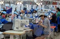 """Hà Nội đón """"làn sóng"""" đầu tư vào các khu, cụm công nghiệp"""