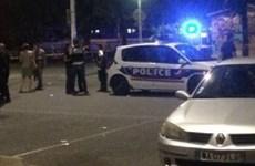 Lại xả súng ở miền Nam nước Pháp, ít nhất 7 người thương vong