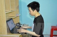 Đại học Công nghệ Sài Gòn tuyển thẳng một học sinh khuyết tật