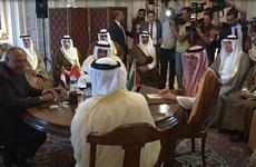 [Video] 4 nước Arab áp dụng thêm các biện pháp trừng phạt Qatar