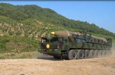 [Video] Nga phủ nhận việc Triều Tiên phóng thử ICBM