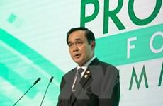 Thủ tướng Thái Lan Prayuth Chanocha bác cáo buộc bám giữ quyền lực