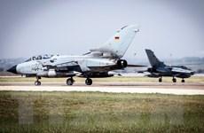 Không quân Đức rời bỏ căn cứ tại Thổ Nhĩ Kỳ để sang Jordan