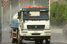 [Video] Người dân Trung Quốc khốn khổ vì thời tiết cực đoan