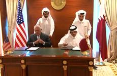 [Video] Bốn nước Arab khẳng định duy trì trừng phạt Qatar