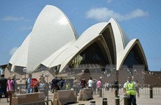 Australia buộc Facebook, Google cung cấp thông tin chống khủng bố