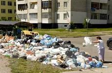 Trái Đất đang ngập trong hàng tỷ tấn rác thải nhựa độc hại