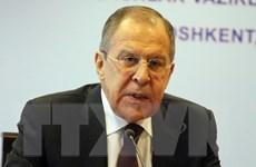 Nga lên tiếng phản đối việc thay đổi chế độ tại Triều Tiên