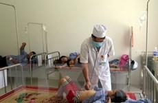 Ngăn chặn dịch viêm gan A lây lan ở các tỉnh biên giới giáp Lào