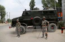 Mỹ đánh giá Ấn Độ đứng thứ 3 thế giới về nguy cơ khủng bố