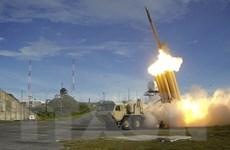 Mỹ chuẩn bị thử hệ thống phòng thủ tên lửa THAAD tại Alaska