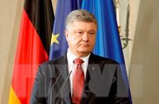 Tổng thống Ukraine cáo buộc Nga cung cấp vũ khí cho phe ly khai