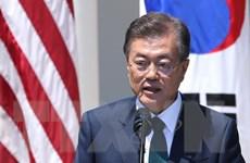 Tổng thống Hàn Quốc bổ nhiệm tư lệnh lực lượng bảo vệ bờ biển