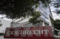 Công ty Odebrecht hối lộ các quan chức Colombia 27 triệu USD