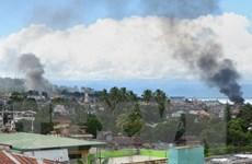 Thái Lan sẵn sàng hỗ trợ nhân đạo cho Philippines tại Marawi