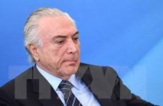Tòa án Brazil đình chỉ kế hoạch tăng thuế nhiêu liệu của chính phủ